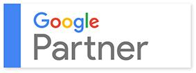 Google Partner EMBO Studio - продвижение сайтов