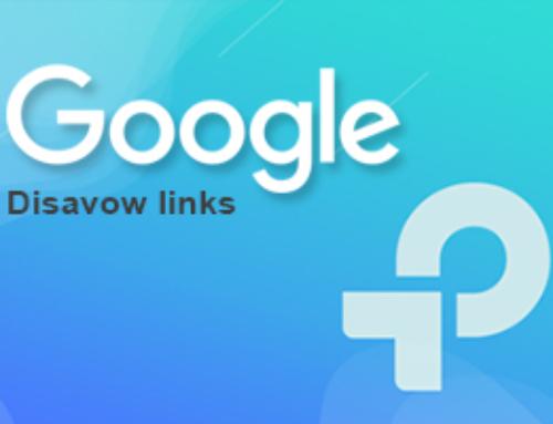 Как найти некачественные ссылки и отклонить в Disavow links