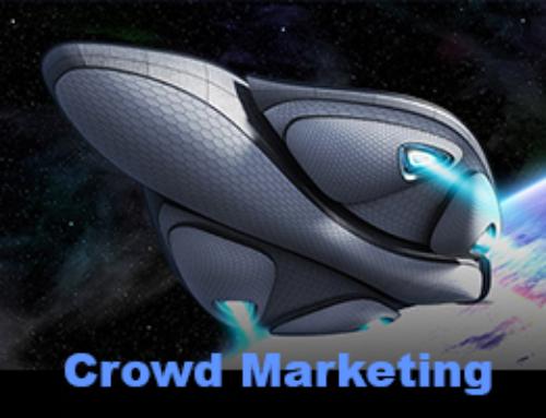 Что такое крауд-маркетинг?