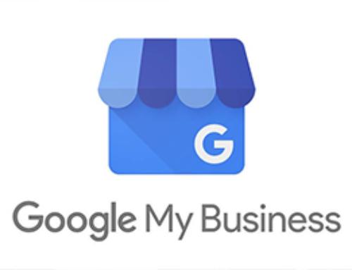 Настройка Google My Business для продвижения в Google Картах