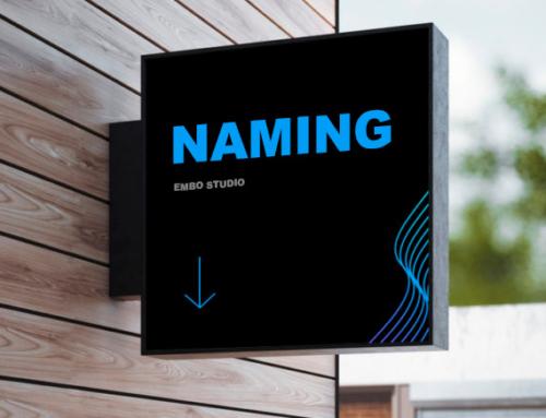 Как выбрать название сайта — нейминг сайта